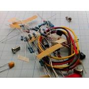 РАДИОКОНСТРУКТОР регулируемый источник питания для 3D принтера) (0-30В 2мА-3А DC