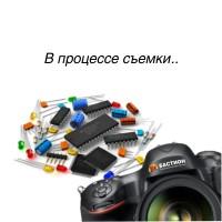 ТЕРМОРЕЗИСТОР ТСП-9201 075-05 (100П/А3) -50С...+500С,L-80мм